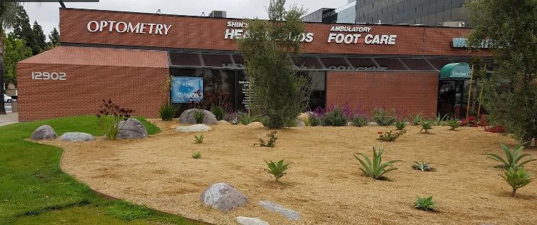 Garden Grove Optometry in Garden Grove,CA.