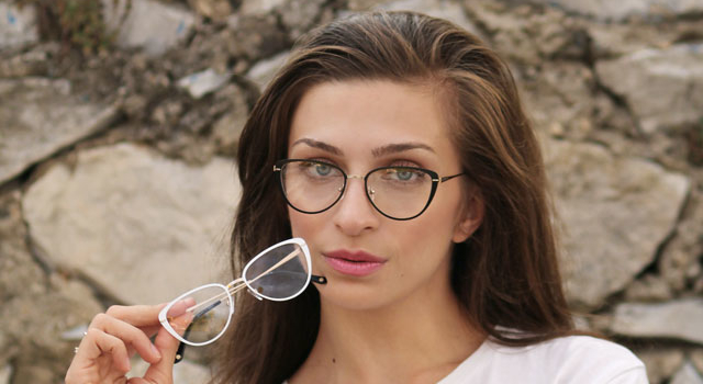 Optical Store - Prescription Eyeglasses - Eye Exams in Overland, Missouri