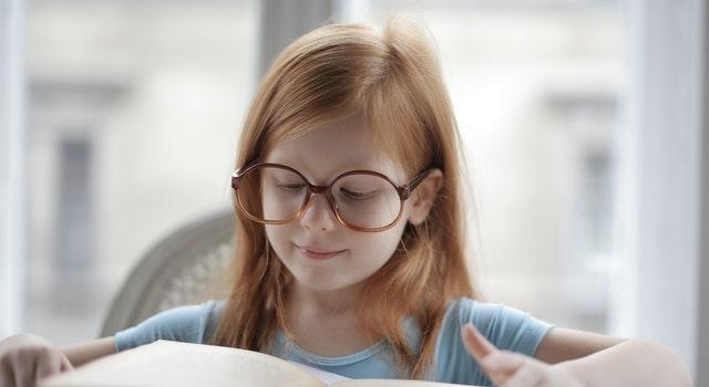 Pediatric Eye Exam in Las Vegas