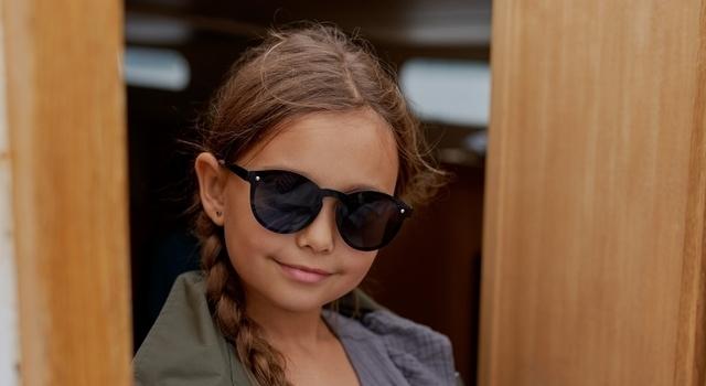 Designer Sunglasses for Kids in Belmont