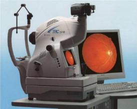 eye exam Spruce Grove AB