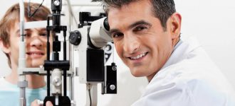comprehensive eye exam and vision testing, even LASIK or laser vision correction management near you at Dr. Elliott Shapiro, Family Optometry Inc.