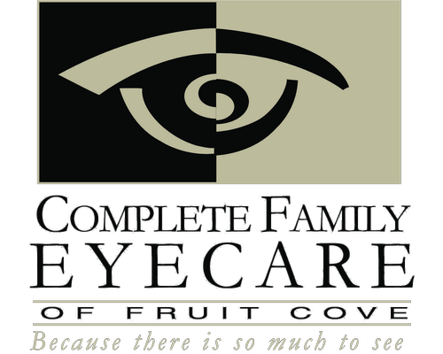 Complete Family Eye Care Of Fruit Cove