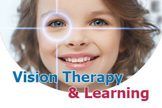 vision therapy spring tx