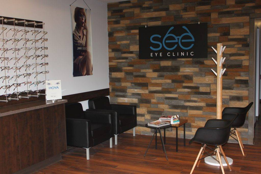 optometry practice Winnipeg