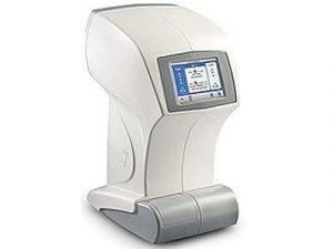 Non contact tonometer in Winnipeg