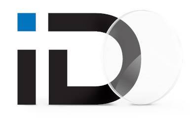 ID lenses Hoya