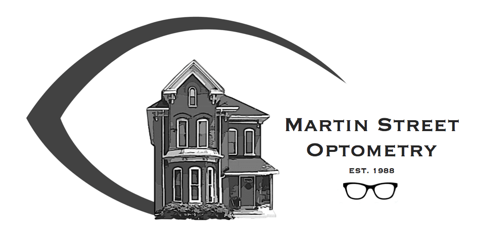 Logo for Optometrist