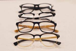 Designer Frames at Martin Street Optometry In Milton, ON