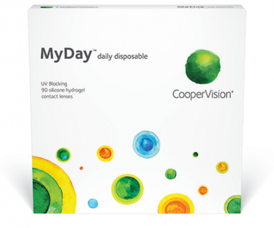 myday 1day asphere