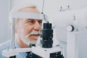 eye exam Baltimore