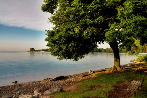 Eye Care in Niagara-on-the-Lake, ON