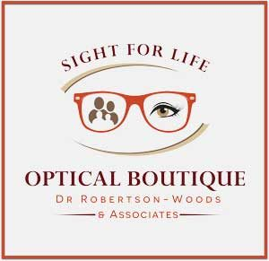 sight for life logo