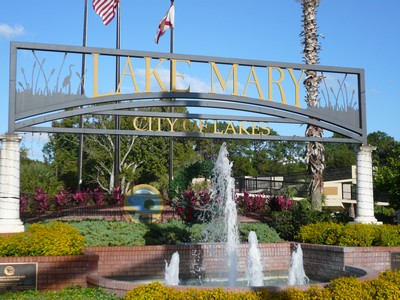 Lake Mary - City of Lakes - Dr. Marie T. Tarbiti - Eye Doctor in Lake Mary, Florida