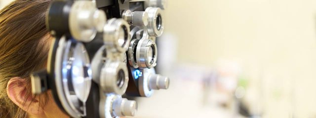 Multifocal Contact Lenses - See Clearly Again! in Lake Mary and South Orlando, FL