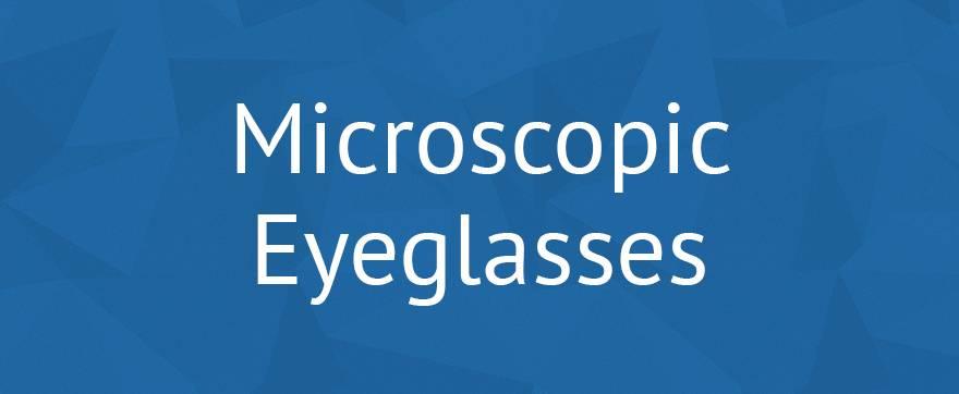 15 microscopic glasses image header