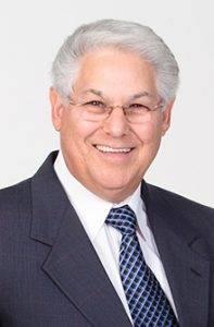 Dr Shuldiner bio CV
