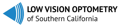 Low Vision Optometry Of Southern California