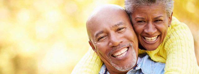 African American Grandparents