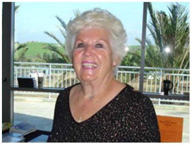 Low Vision Patient, Lois Beshore
