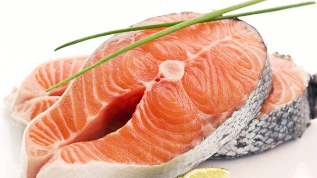 Fish that is good for eye health