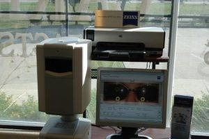 Boyd Zeiss Precision Optics