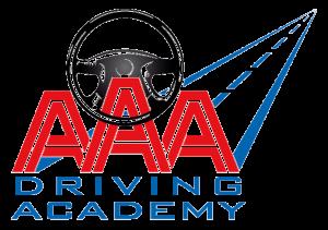AAA Driving Academy Logo