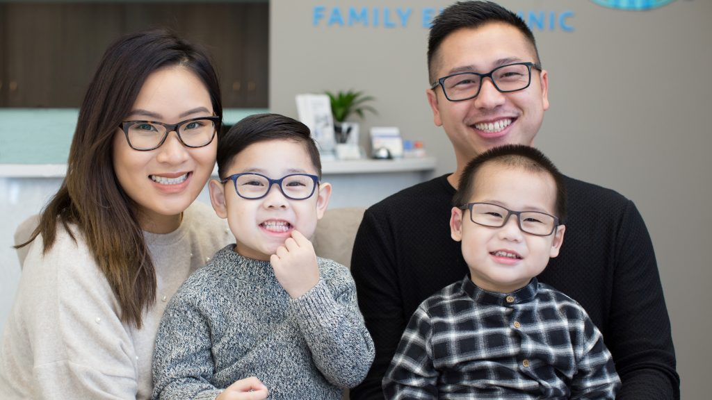 Lee Vision Family 2