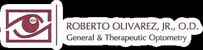 Roberto Olivarez Jr., OD