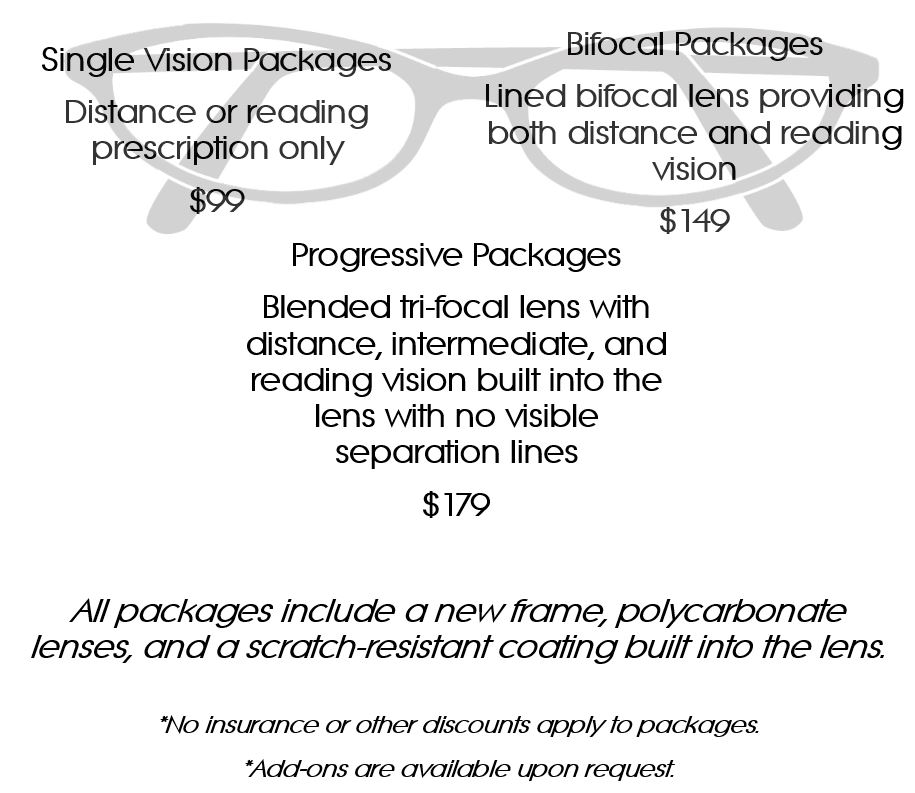 Updated Packages