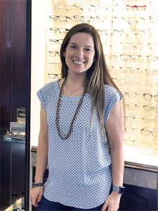 Melissa and Orthokeratology in Gaston County, SC