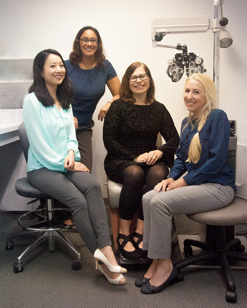 Our Eye Doctors in El Cerrito