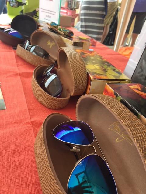 maui jim sunglasses glenmore family fun day