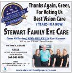 Eyecare, Greer, SC