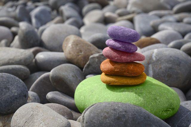 Visual Balance Disorders