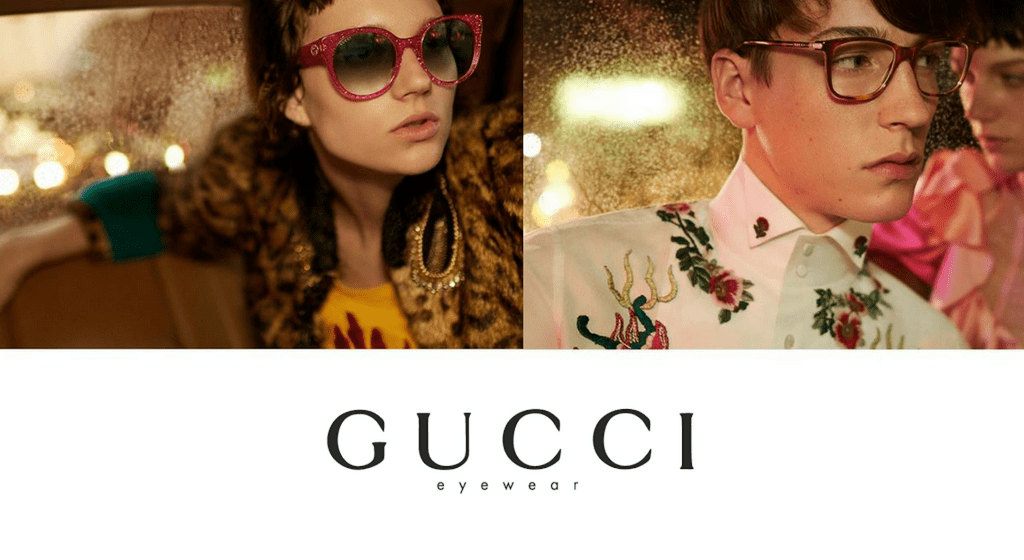 gucci eyewear Florida