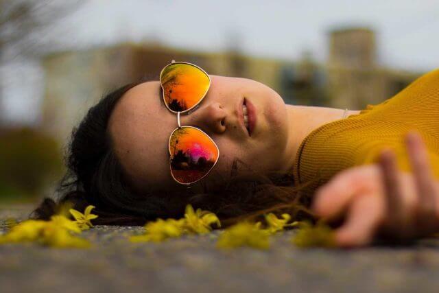 sunglasses in Clio, Michigan