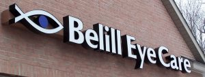 Belill Eye Care Front Slide min 300x113