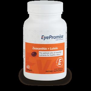 Eyepromise Zeaxanthin and Lutein
