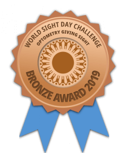 Bronze Medallion WSDC 2019