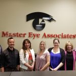 Master Eye Associates in Vancouver, WA