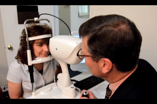 Eye Exams in Levittown, PA