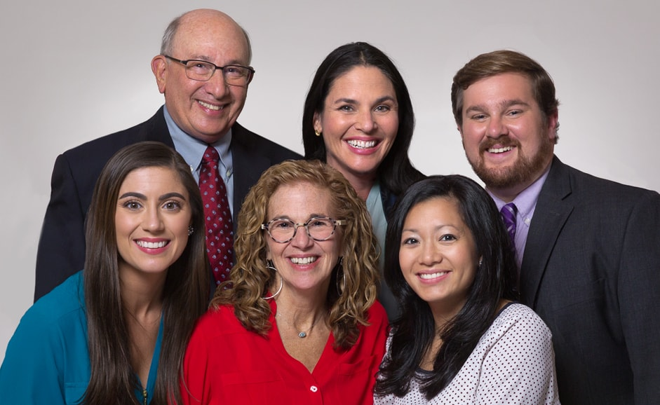 Our Amazing Elgart Eye Doctors