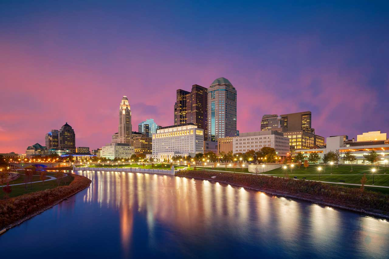 Vision Professionals- Eye Care in Ohio