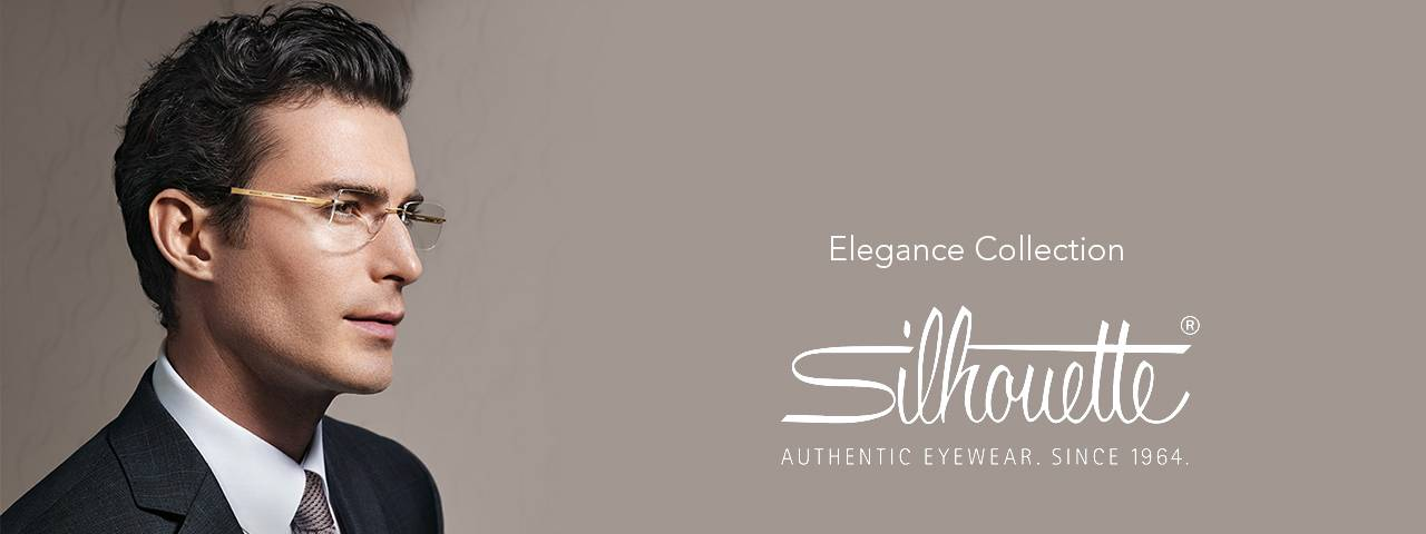 Silhouette-Elegance-male-profile