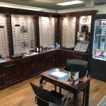 eye doctor buena vista