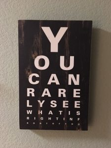 eye exam in Avondale