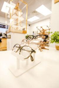 prescription eyeglasses in Austin, TX