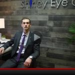 Meet Dr. Matthew Shirley, Optometrist - Youtube Video