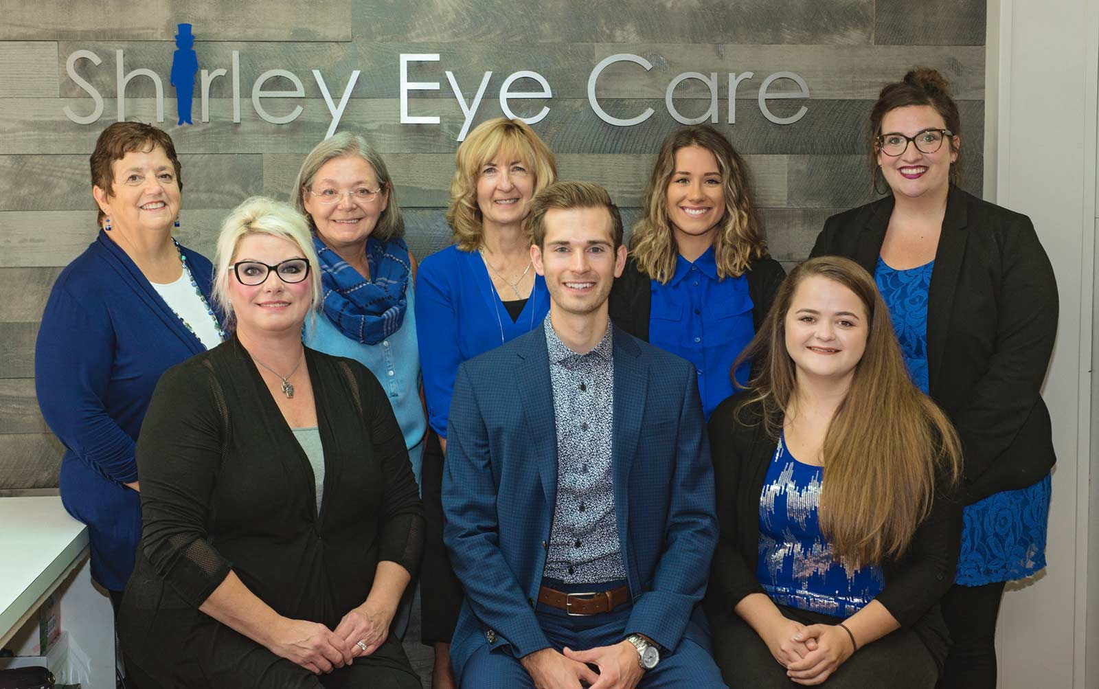Sunglasses at Shirley Eye Care in Indiana, Pennsylvania